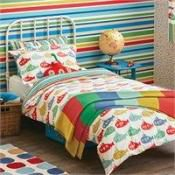 Bedding Sets & Curtains