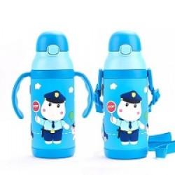 Water Bottles & Food Jars