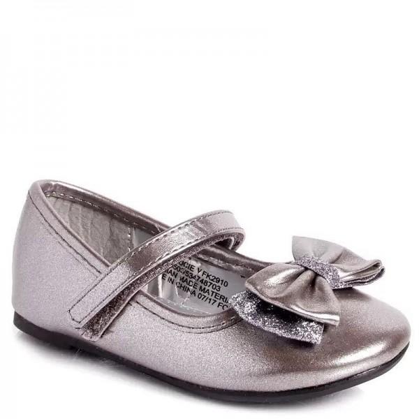 Rampage Girls Flat Ballet Shoes