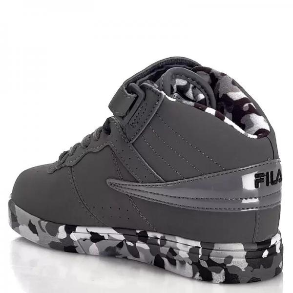Fila Vul 13 Mashup Sneakers
