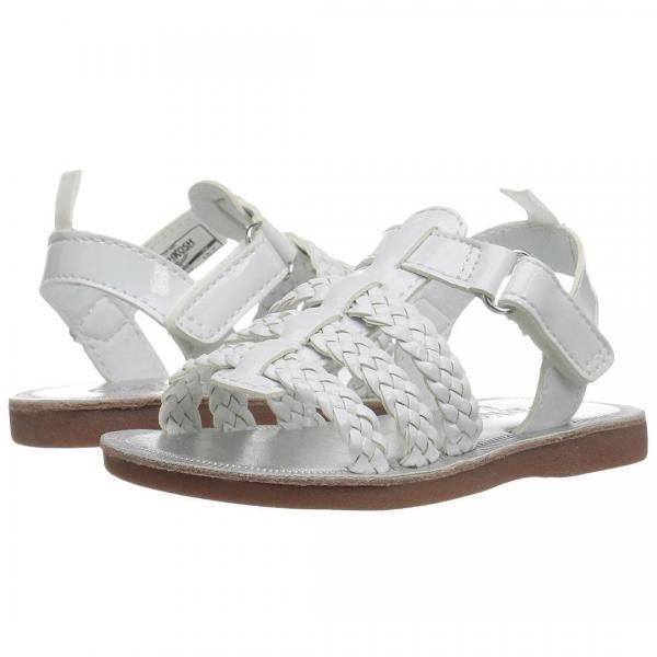 Oshkosh Bgosh Kaydin Sandals