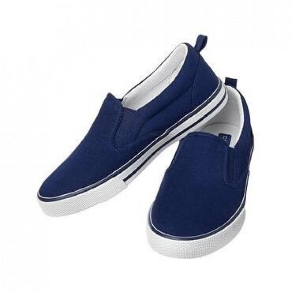Crazy8 Navy Sneakers